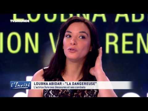 Vidéo de Loubna Abidar