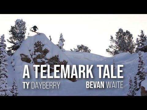 Telemark Movie – A Telemark Tale 2018