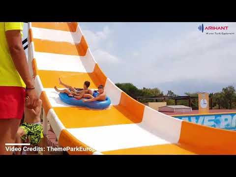 Pendulum Float Slide