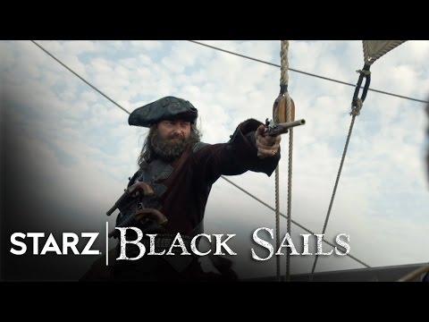 Black Sails Season 4 (Teaser 'The End')