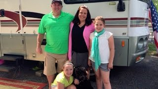 1600 miles in an RV - One family's journey to OCD treatment at Bradley Hospital