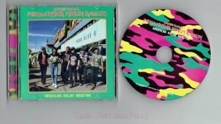 Gambar cover Orkes Moral Pengantar Minum Racun - Orkeslah Kalo Begitar ( full album )