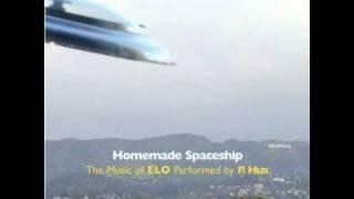 P. Hux- 10538 Overture