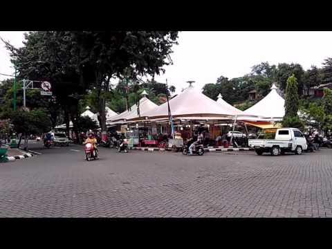 Video Pasar Malam Kota Jepara - Pusatnya Wisata Kulliner Khas Jepara