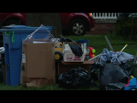 Metro Detroit residents still cleaning up damage from floods