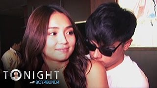 TWBA: KathNiel on their new movie, relationship status