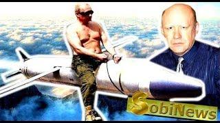 Зотьев: Как Путин и Рогозин убuлu российский космос. SobiNews