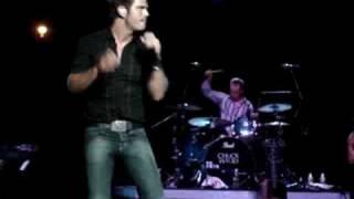 Chuck Wicks - Good Time Comin' On