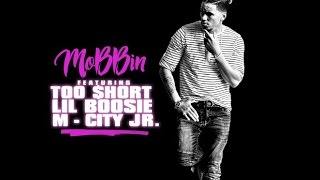 "Adrian Marcel ft. Too $hort, Lil Boosie & M City Jr - ""Mobbin"""