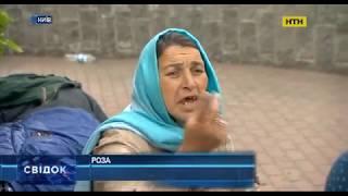 Роми жорстоко побили підлітка у Києві