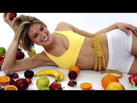 Как похудеть за 90 дней