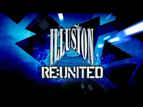 Illusion Re:United at La Rocca January 30th 2016