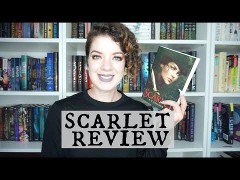 Scarlet (Spoiler Free) | REVIEW