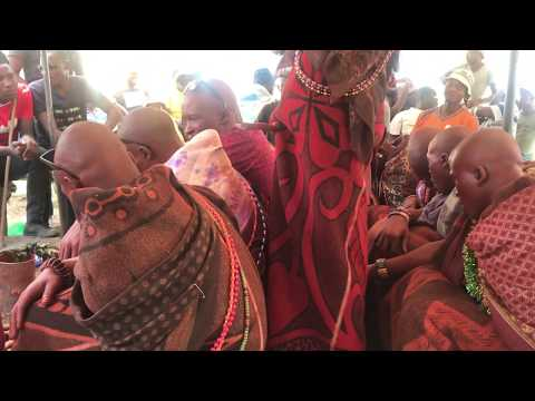 Makoloane aNtate Makumsha  2018