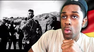 LX & Maxwell Feat. Gzuz & Gallo Nero   Perdono (prod. By The Cratez, The Royals) [AMERICAN REACTS]