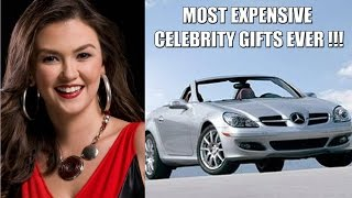 Most Expensive Celebrity Gifts EVER in Philippines history!