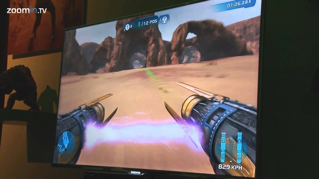 I Bet I Know Why You Will Play Kinect Star Wars' Dance-Off At Least Once