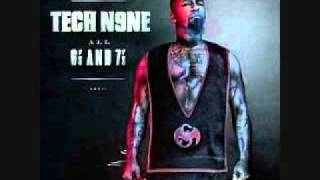 Tech N9ne - The Boogieman