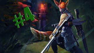 Taka, el Asesino de la Selva | VainGlory #4 [Español]