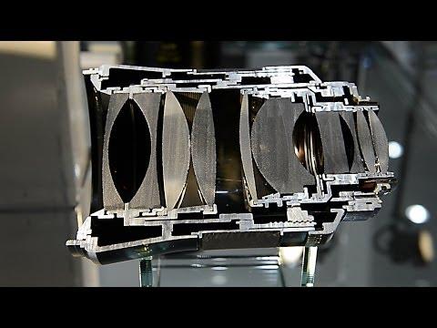 Zeiss Otus 55mm f1.4 - WORLDS BEST LENS???