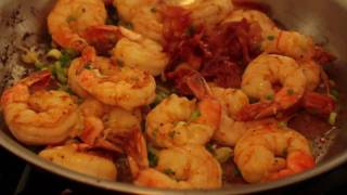 Food Wishes Recipes – Shrimp and Grits Recipe – How to Make Shrimp and Grits