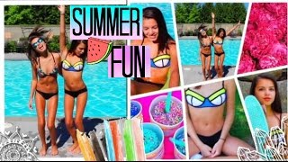 Things To Do When Bored This Summer