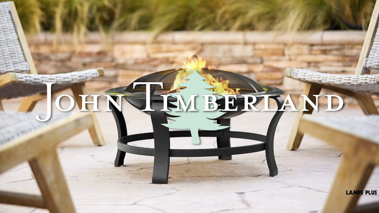 Prentiss Outdoor Fire Pit