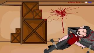 Izak&Rojo CS GO Animated [PL] Ep.1 - Typowy Co-Op [RE]