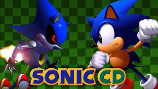 Fun is Infinite - Sonic the Hedgehog CD