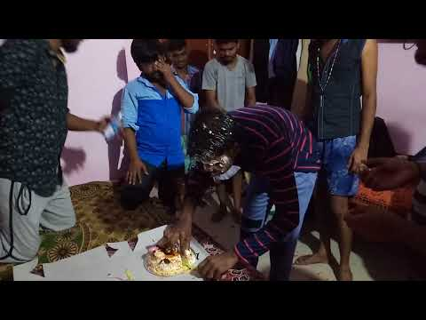 Balaji PG .*601*...birthday celebration
