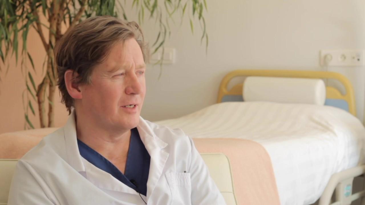 Interview - Dr Bart van de Ven