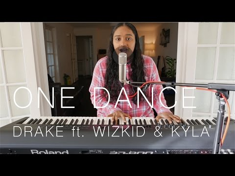 One Dance Drake ft. WizKid & Kyla