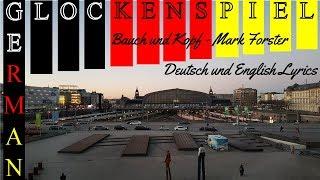 Bauch Und Kopf   Mark Forster   German And English Lyrics
