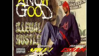 know good - after math feat. esham & natas