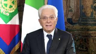 MATTARELLA A ITALIANI NEL MONDO: RILANCIARE LA FIDUCIA NEL FUTURO