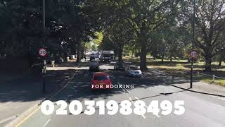 Wimbledon Minicabs Airport Transferss