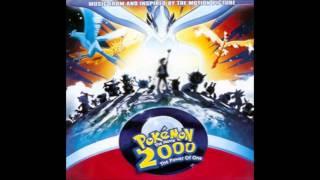 08. Pokemon The Movie 2000: Pokemon World