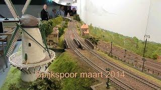 Open Dagen Spijkspoor 2014