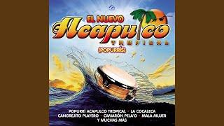 Cangrejito Playero / La Hojita / Mi Lindo Acapulco / La Novia Fea / El Soltero / El Perico de...