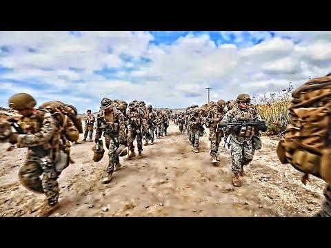 Marine Corps Combat Readiness Evaluation • MCCRE 2019