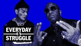 Everyday Struggle - Tekashi 69 LAX Fight Reactions, J Prince's Message to Birdman, Excited for Carter V?