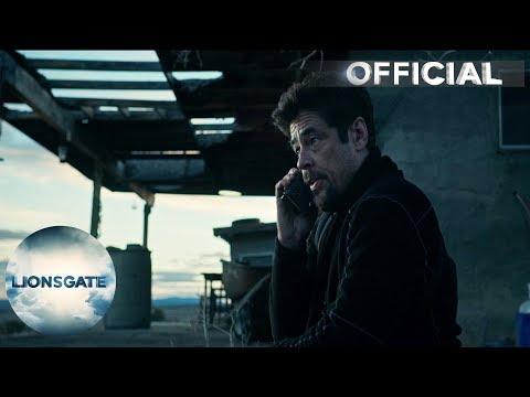 Sicario 720p Subtitles | Sicario Streaming HD