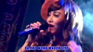 Sarah Brillian - Kanggo Kowe