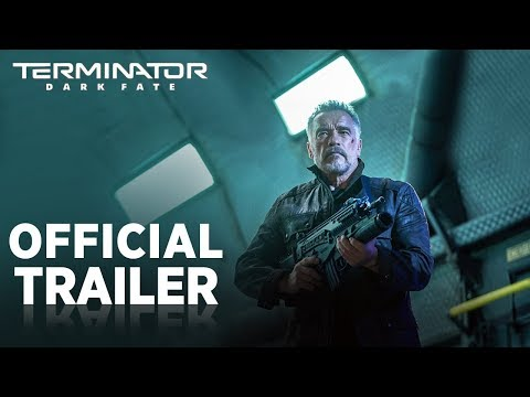 Terminator Dark Fate (2019) New Released Movie Bollywood Product