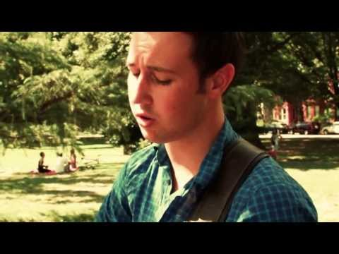 Cody McGuire - Oh Carolina (Live from Lincoln Park in Washington, D.C.)