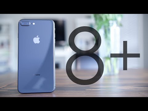 iPhone 8 Plus Review || HERE'S WHY YOU SHOULDN'T BUY IT!