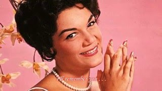 I'll Remember You - Connie Francis
