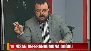 REFERANDUM ÖZEL TV KAYSERİ  SN.MUSTAFA ARSLANTAŞ