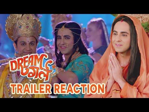 Dream Girl:  Trailer Reaction | Ayushmann Khurrana, Nushrat Bharucha |
