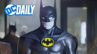 The Batman Experience - Restoring the 1989 Batsuit